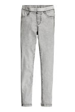 Tregging - Gris washed out - ENFANT | H&M FR 2