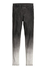 Treggings - Black/Grey -  | H&M 2