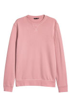 Sweat - Rose - HOMME | H&M FR 2