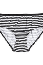 3-pack briefs - Black - Kids | H&M 3