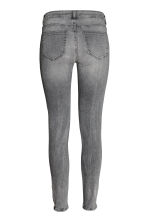 Skinny Low Jeans - Denim grigio - DONNA | H&M IT 3