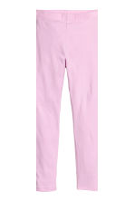 Jersey pyjamas - Light pink/Frozen - Kids | H&M 3