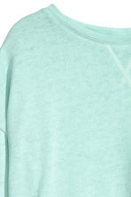 Felpa - Verde menta -  | H&M IT 3
