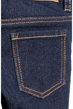 Jeans Slim fit  - Dark denim blue - Kids | H&M 3