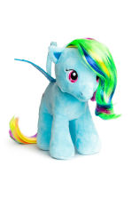 Sac peluche - Bleu clair/My Little Pony -  | H&M FR 2