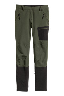 Outdoorbroek