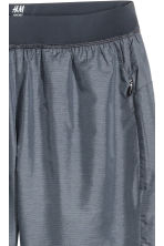 Sports trousers - Dark grey - Ladies | H&M 3