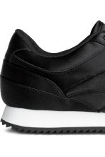Trainers - Black - Ladies | H&M 5