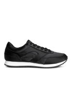 Trainers - Black - Ladies | H&M 2