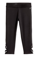 Dance tights - Black - Kids | H&M 2