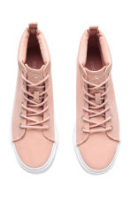 Platform trainers - Pink - Ladies | H&M 2