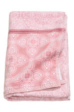 Drap de bain à motif - Rose - Home All | H&M FR 2