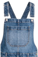 Dungarees - Denim blue - Ladies | H&M 4