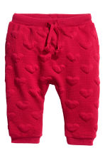 Joggers - Red - Kids | H&M CN 1