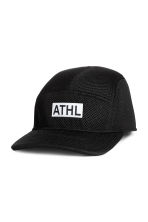 Mesh cap - Black - Men | H&M 1