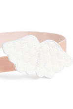 Hairband with appliqués - Powder - Kids | H&M 2