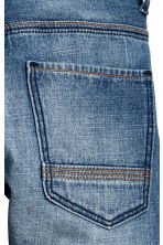 Denim joggers - Denim blue -  | H&M CA 4