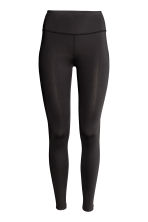 Shaping tights - Black - Ladies | H&M CN 2