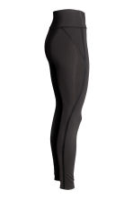 Shaping tights - Black - Ladies | H&M CN 3
