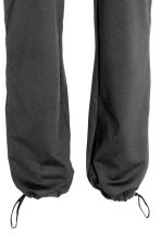 Yoga trousers - Black - Ladies | H&M 3