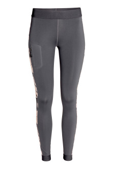 Leggings per outdoor
