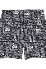 Pyjamas - Black/Star Wars - Men | H&M 4