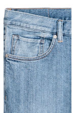 Skinny Regular Jeans - Light denim blue - Men | H&M CN 4