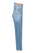 Skinny Regular Jeans - Light denim blue - Men | H&M 3
