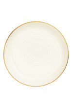 Assiette en porcelaine - Blanc - Home All | H&M FR 2