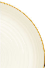 Assiette en porcelaine - Blanc - Home All | H&M FR 3