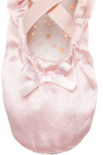 Dance shoes - Light pink - Kids | H&M CN 4