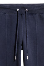 Joggers - Azul oscuro - MUJER | H&M ES 3