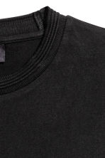 T-shirt - Black - Men | H&M CN 3