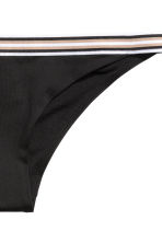Bikini bottoms - Black - Ladies | H&M 3