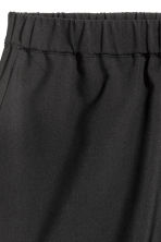 Short shorts - Black - Ladies | H&M 3
