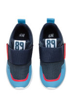 Trainers - Dark blue - Kids | H&M 2