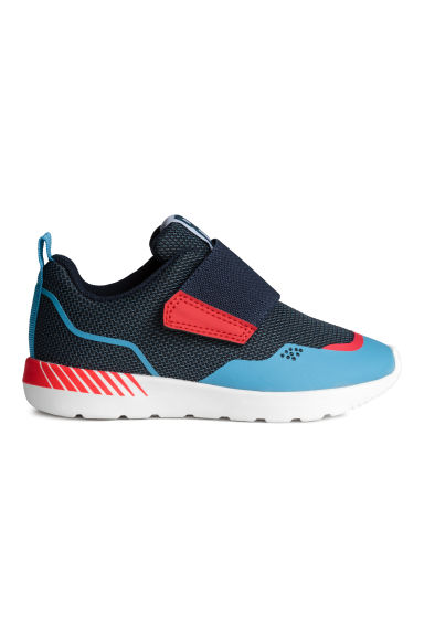 Trainers - Dark blue - Kids | H&M 1