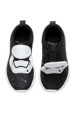 運動鞋 - Black/Star Wars - Kids | H&M 2