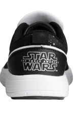 運動鞋 - Black/Star Wars - Kids | H&M 3