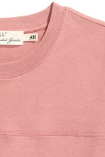 T-shirt - Pale pink - Men | H&M 2
