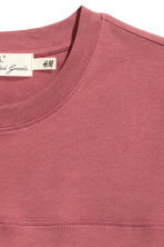 T-shirt - Pale red - Men | H&M CN 3