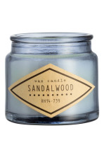 Blue/Sandalwood