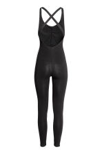 Jumpsuit - Black - Ladies | H&M CN 3