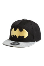 Black/Batman