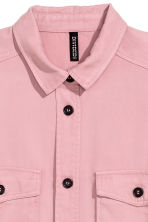 Camicia casual in lyocell - Rosa - DONNA | H&M IT 3