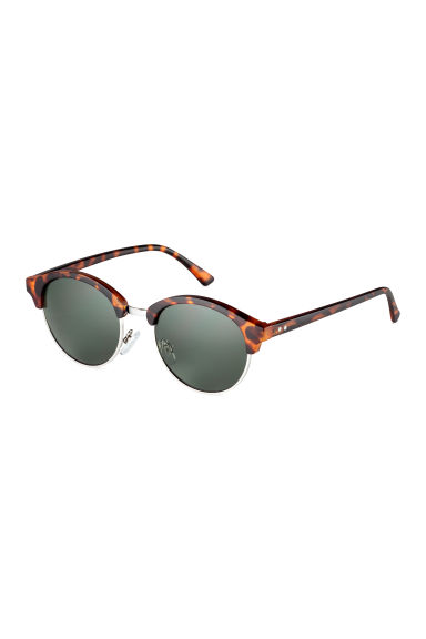 Sunglasses - Tortoise shell -  | H&M 1