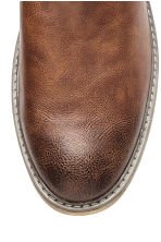 Chelsea boots - Cognac brown - Men | H&M CN 3