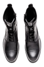 Boots - Black - Men | H&M CN 2