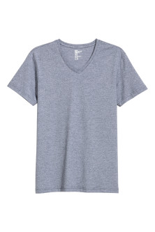 T-shirt - Slim fit