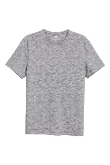 T-shirt Slim fit